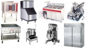 Commercial Kitchen Equipment - SoCal Refrigeration